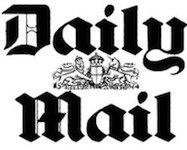 Daily Mail 6/10/11 by Rachel Quigley