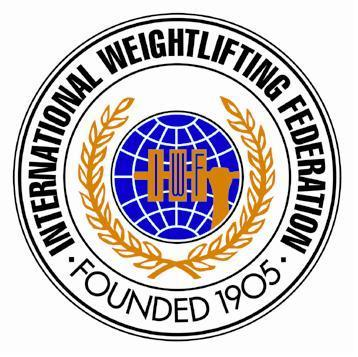 International Weightlifting Federation (IWF) Most Memorable Moment 2011 – by Kulsoom Abdullah