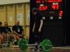 41kg snatch attempt